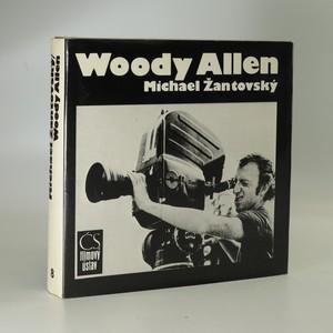 náhled knihy - Woody Allen. Fot. archiv ČSFÚ