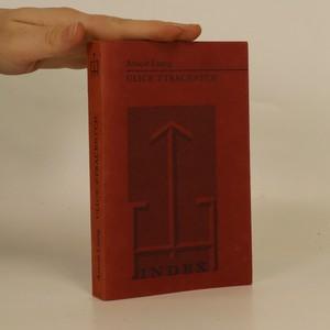 náhled knihy - Ulice ztracených