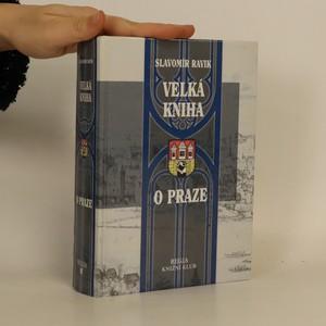 náhled knihy - Velká kniha o Praze