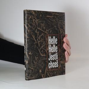 náhled knihy - Jestli chceš