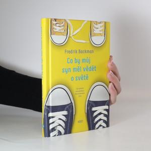 náhled knihy - Co by můj syn měl vědět o světě