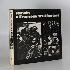 náhled knihy - Román o Françoisi Truffautovi
