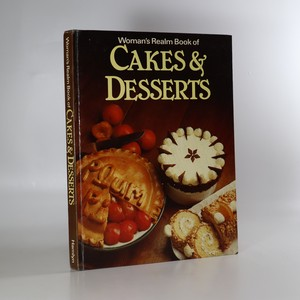 náhled knihy - Cakes & Desserts