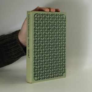 náhled knihy - Obraz Doriana Graye