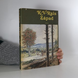 náhled knihy - Západ