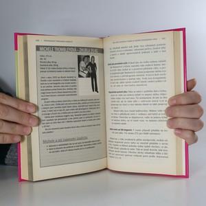 antikvární kniha Tříhodinový program hubnutí , 2006