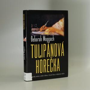 náhled knihy - Tulipánová horečka