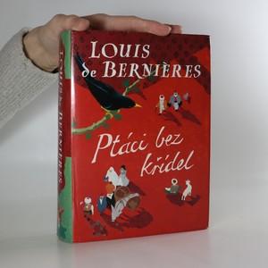 náhled knihy - Ptáci bez křídel
