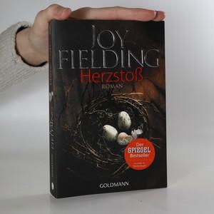 náhled knihy - Herzstoß (Až ji uvidíš)