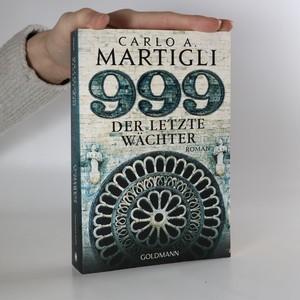 náhled knihy - 999. Der Letzte Wächter (Poslední strážce)