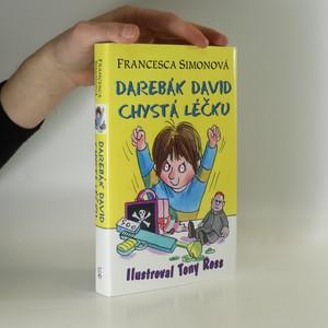 náhled knihy - Darebák David chystá léčku