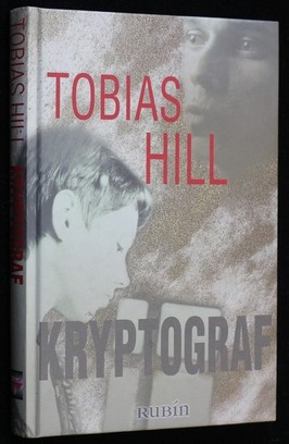 náhled knihy - Kryptograf