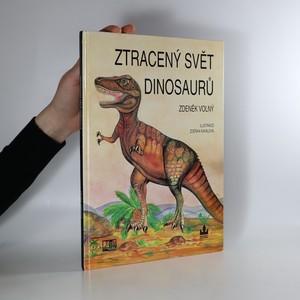 náhled knihy - Ztracený svět dinosaurů