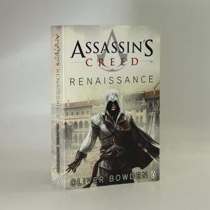 náhled knihy - Assassin's creed : renaissance