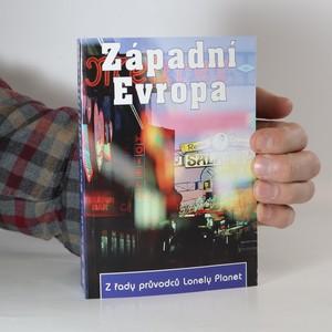 náhled knihy - Západní Evropa