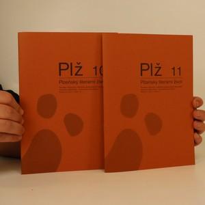 náhled knihy - Plž. Plzeňský literární život. Ročník X, čísla 10 a 11 (dva svazky)