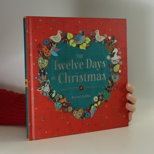 náhled knihy - The twelve days of Christmas