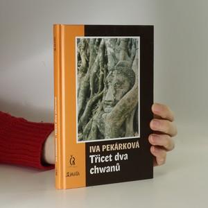 náhled knihy - Třicet dva chwanů