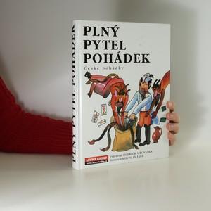 náhled knihy - Plný pytel pohádek : české pohádky