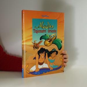 náhled knihy - Aladin.. Tajemství Orientu