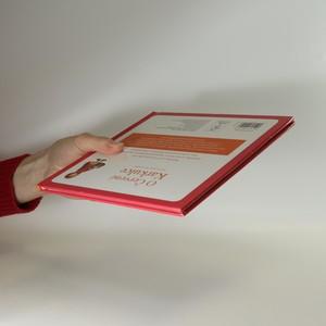 antikvární kniha O Červené Karkulce, neuveden