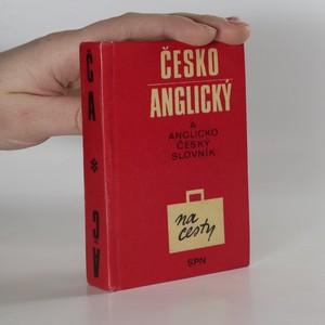 náhled knihy - Česko-anglický a anglicko-český slovník na cesty