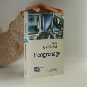 náhled knihy - L'engrenage