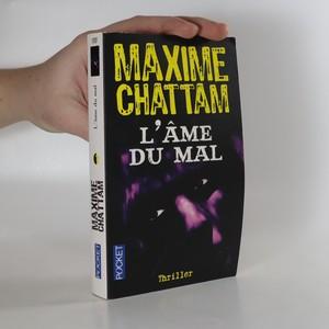 náhled knihy - L'âme du mal