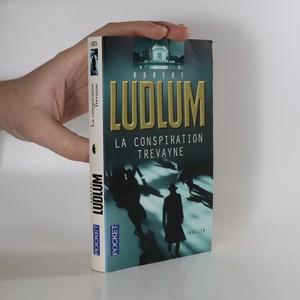 náhled knihy - La conspiration trevayne