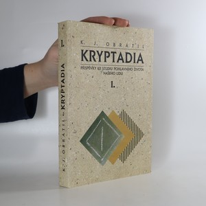 náhled knihy - Kryptadia : příspěvky ke studiu pohlavního života našeho lidu I.