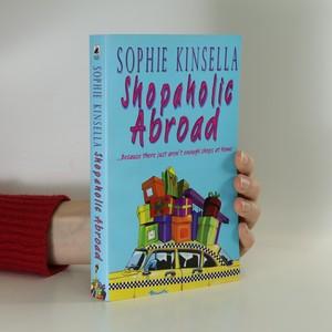 náhled knihy - Shopaholic abroad