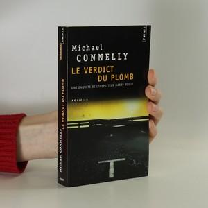 náhled knihy - Le verdict du plomb