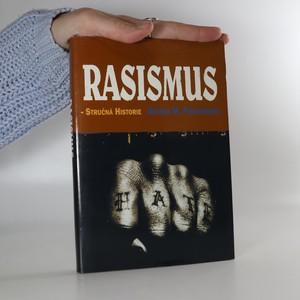 náhled knihy - Rasismus : stručná historie