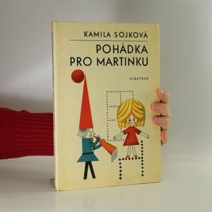 náhled knihy - Pohádka pro Martinku