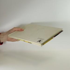 antikvární kniha Zázraky a divy, 1988