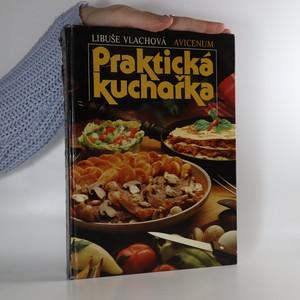 náhled knihy - Praktická kuchařka