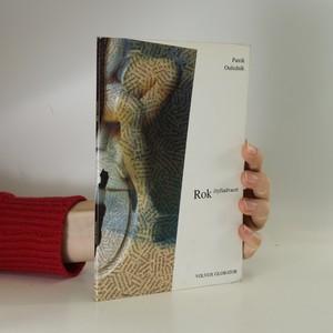 náhled knihy - Rok čtyřiadvacet (bez tiráže)