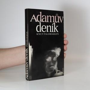 náhled knihy - Adamův deník