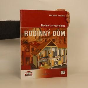 náhled knihy - Stavíme a vybavujeme rodinný dům
