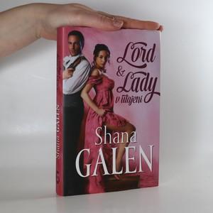 náhled knihy - Lord & Lady v utajení