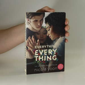 náhled knihy - Everything, everything