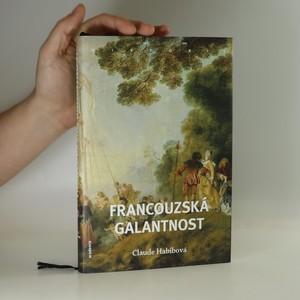 náhled knihy - Francouzská galantnost