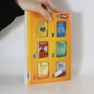 antikvární kniha Sbírka souvztažností k účtům směrné účtové osnovy s opravami pro rok 2014 , 2014