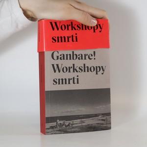 náhled knihy - Ganbare! Workshopy smrti