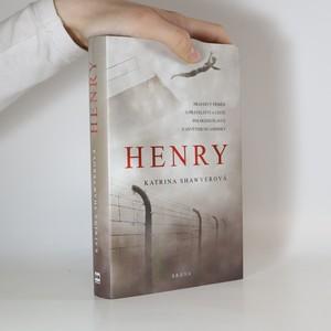 náhled knihy - Henry