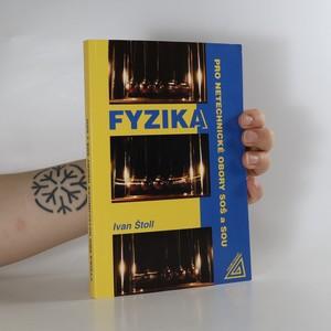 náhled knihy - Fyzika pro netechnické obory SOŠ a SOU