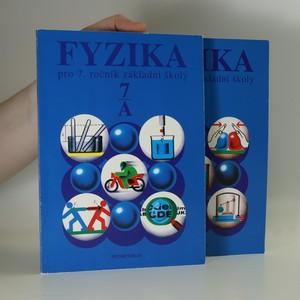 náhled knihy - Fyzika pro 7. ročník základní školy (2 svazky)