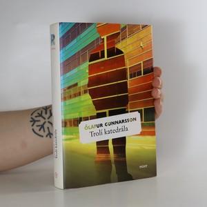 náhled knihy - Trolí katedrála