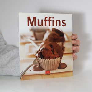 náhled knihy - Muffins