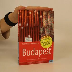 náhled knihy - Budapešť